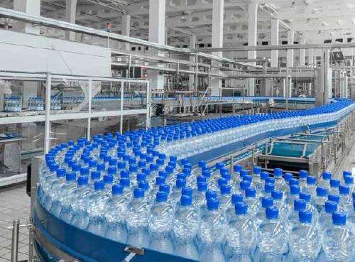 อุตสาหกรรมการผลิต/ถุงพลาสติก/น้ำแข็ง/น้ำอัดลม/กล่องกระดาษ/เซรามิกฯลฯ